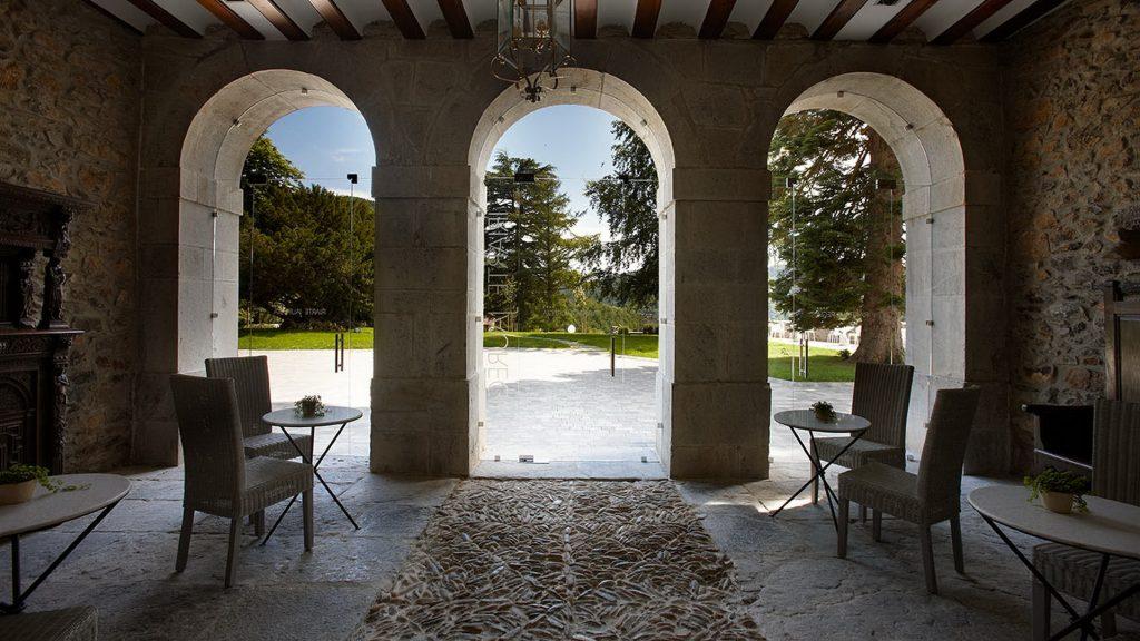Palacio de Iriarte