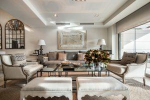 Una casa funcional y elegante