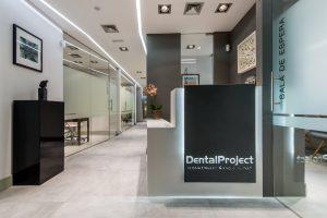 Nuevos aires para una clínica dental